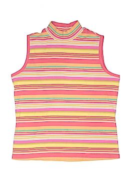 Lands' End Sleeveless T-Shirt Size 14 - 16