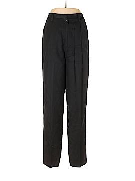 Linda Allard Ellen Tracy Silk Pants Size 6