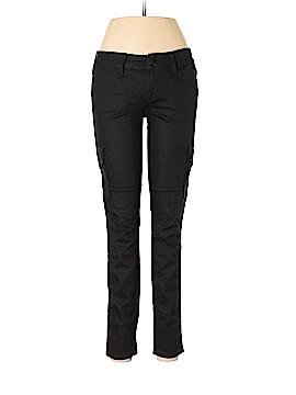 Black Orchid Denim Cargo Pants 27 Waist