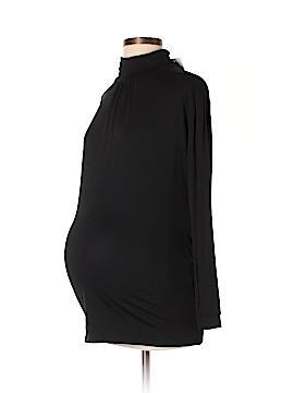 Envie de Fraises Long Sleeve Top Size 6 - 8 Maternity (Maternity)