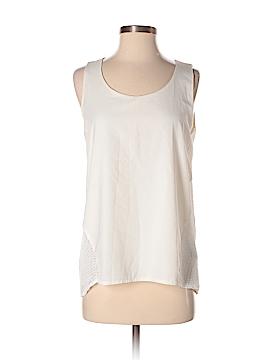 Cynthia Rowley for Marshalls Sleeveless Blouse Size S