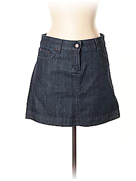 J. Crew Denim Skirt 30 Waist