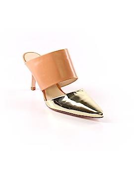 Etienne Aigner Mule/Clog Size 8 1/2