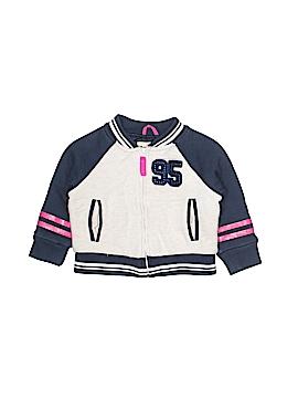 Genuine Kids from Oshkosh Jacket Size 12 mo