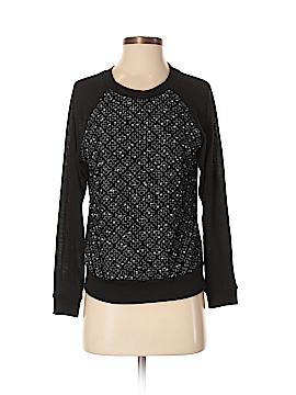 Ambiance Apparel Sweatshirt Size S