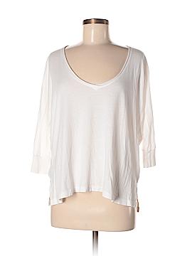 Bobi 3/4 Sleeve Top Size XS