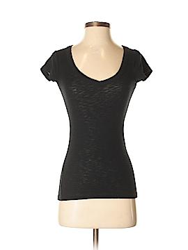 Cynthia Rowley Short Sleeve T-Shirt Size S