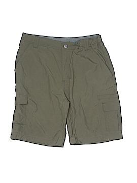 REI Cargo Shorts Size 18