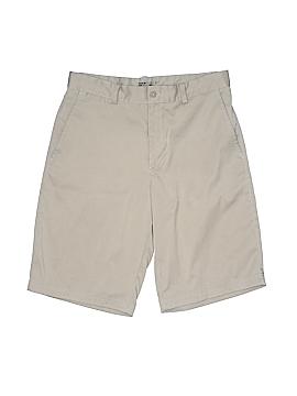 Nike Golf Khaki Shorts Size 20
