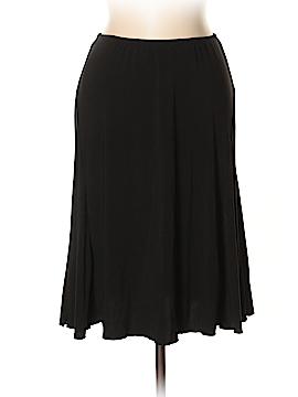 PASSPORTS Casual Skirt Size L
