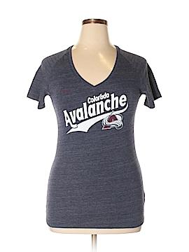 NHL Short Sleeve T-Shirt Size XL