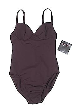 Shape FX One Piece Swimsuit Size 6