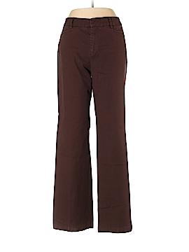 Sharagano Khakis Size 10