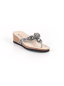 White Mountain Sandals Size 6