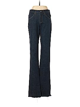 Imogene and Willie Jeans 24 Waist