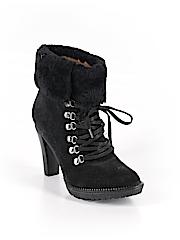 Via Spiga Women Ankle Boots Size 8