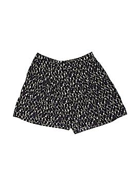 Halston Heritage Dressy Shorts Size 6