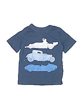 Joe Fresh Short Sleeve T-Shirt Size 4