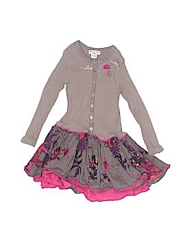 Eliane et Lena Dress Size 2