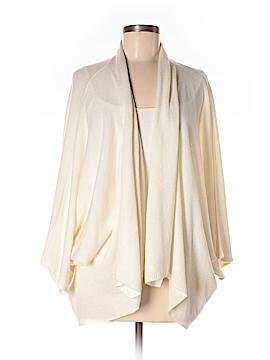 Calypso St. Barth Cashmere Cardigan Size S