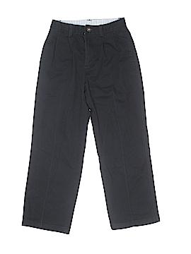 Arrow Khakis Size 8