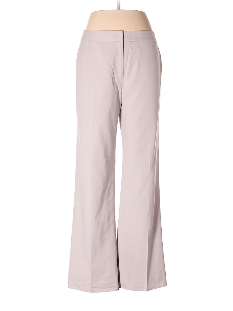 Lafayette 148 New York Women Wool Pants Size 12