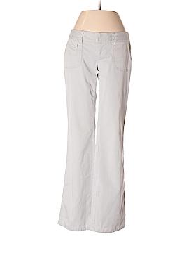 London Jean Khakis Size 0