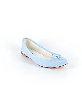 Repetto Flats Size 40.5 (EU)