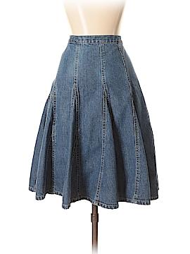 Daisy Fuentes Denim Skirt Size 2