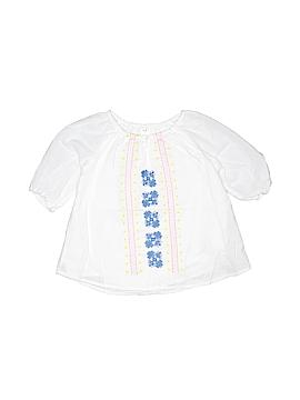OshKosh B'gosh 3/4 Sleeve Blouse Size 6
