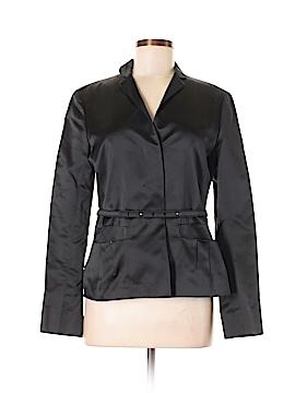 Jil Sander Silk Blazer Size 8
