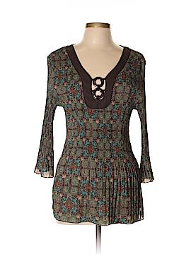 Nicola 3/4 Sleeve Blouse Size XL