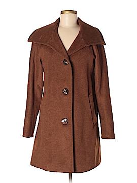 Ellen Tracy Wool Coat Size 2