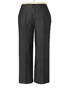 Sandro Dress Pants Size 18 (Plus)