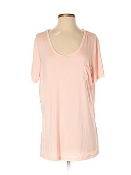 Amaryllis Short Sleeve Top Size S