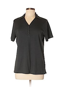 Cutter & Buck Short Sleeve Polo Size L