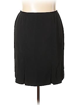 Norton McNaughton Casual Skirt Size 18 (Plus)
