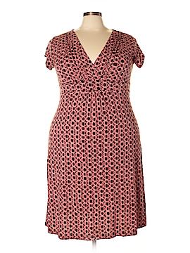 Mossimo Casual Dress Size 20W (Plus)