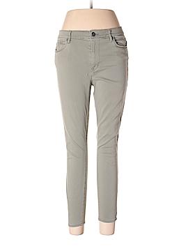 Lou & Grey Khakis 31 Waist
