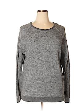 Everlane Sweatshirt Size XL