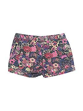 Juicy Couture Khaki Shorts Size 0