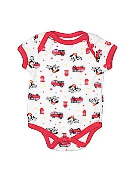 Weeplay kids Short Sleeve Onesie Size 0-3 mo