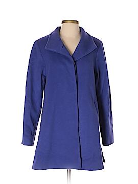 Fleurette Wool Coat Size 4
