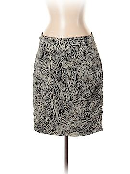 Leifsdottir Silk Skirt Size 4