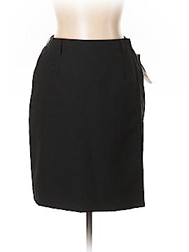 Herman Geist Wool Skirt Size 10