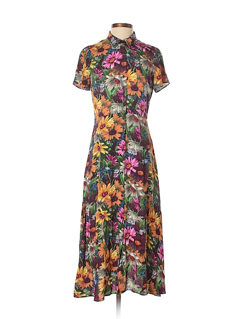 Zara Women Casual Dress Size 2