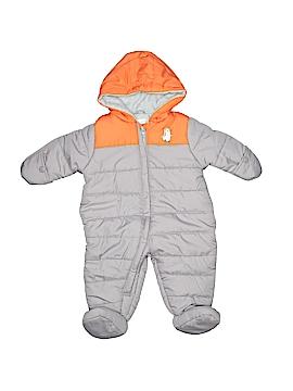 Just One You One Piece Snowsuit Newborn