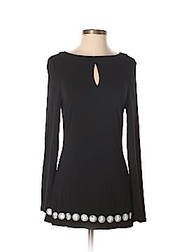 Vertigo Paris Long Sleeve T-Shirt Size S