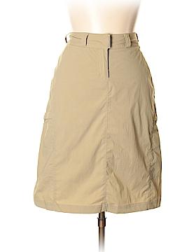 ExOfficio Casual Skirt Size 6