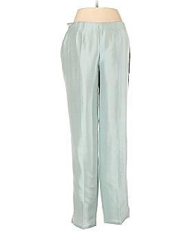 Max Studio Silk Pants Size 4